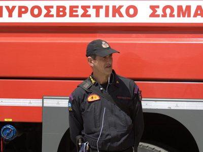 Προσλήψεις Πυροσβεστών ζητά το Εργατικό Κέντρο Πάτρας