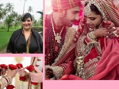 Bollywood, εξωτικοί γάμοι το νέο βήμα τη...