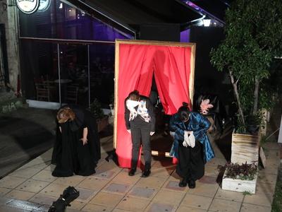 Τέσσερις παραστάσεις για το Θέατρο Δρόμου «Υπηρέτης Δύο Αφεντάδων» την τελευταία εβδομάδα του Καρναβαλιού