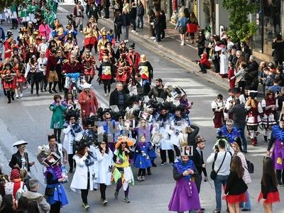 ΟΕΒΕΣΝΑ: Ζητά αποζημιώσεις για τις επιχειρήσεις λόγω ακύρωσης του Πατρινού Καρναβαλιού