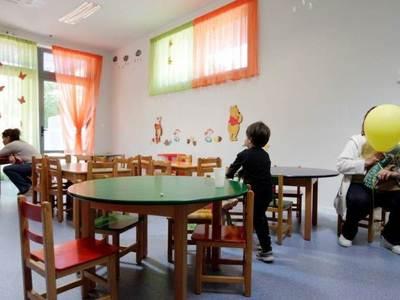Τι τρώνε και τι θα έπρεπε να τρώνε τα παιδιά σε δημόσιους και ιδιωτικούς παιδικούς σταθμούς