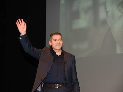 Γρ. Αλεξόπουλος: Η Πάτρα μας έχει ανάγκη όλους