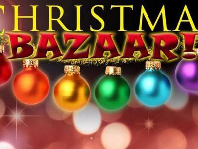 18169d12f30a Πάτρα: Δείτε όλα τα Bazaar που θα πραγματοποιηθούν λίγο πριν τα Χριστούγεννα