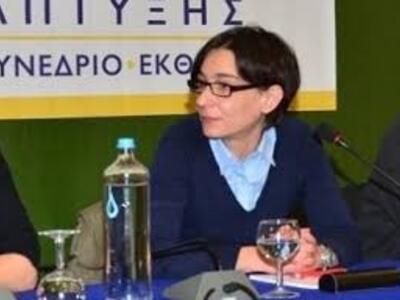 ΣΥΡΙΖΑ Αχαΐας: Η Κατερίνα Παγουλάτου ήτα...