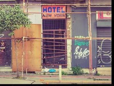 """Η """"Νέα Υόρκη"""" στην Πάτρα ... επί της Αγίου Ανδρέου!"""