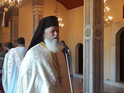 Θα είναι αυτός ο νέος Μητροπολίτης Καλαβρύτων & Αιγιαλείας; Συνεδριάζει  η Ιερά Σύνοδος