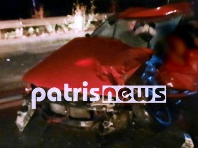 Τραγωδία στα Καβάσιλα: Πέθανε στον τόπο ...