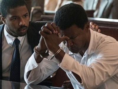 Η Warner προσφέρει το φιλμ «Just Mercy», υπό το φως των διαμαρτυριών για τον θάνατο του Floyd