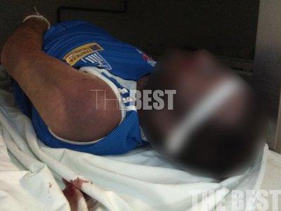 Ιατροδικαστής: Δεν βρέθηκαν κακώσεις στον κρατούμενο που πέθανε στις φυλακές Αγ. Στεφάνου