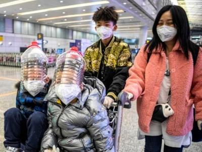 Κορωνοϊός: Τα παιδιά, με τις ίδιες πιθανότητες να κολλήσουν, αλλά όχι να αρρωστήσουν σοβαρά