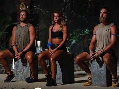 Survivor: Αυτοί είναι οι τρεις υποψήφιοι...