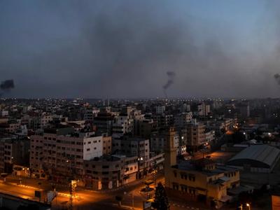 Φόβοι για πόλεμο ευρείας κλίμακας Ισραήλ...