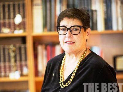 Βενετσάνα Κυριαζοπούλου για το ΤΕΦΑΑ Πύργου: Ο κ. Τζαβάρας να ενημερώνεται πριν κάνει δηλώσεις