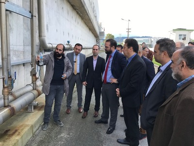 Αιγιάλεια: Παρουσιάστηκε το σύστημα τηλελέγχου και ανίχνευσης αφανών διαρροών νερού