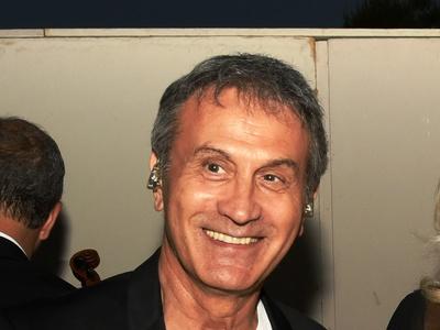 Γιώργος Νταλάρας: Τα τραγούδια του Ρουβά...