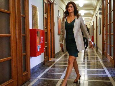 Κ. Νοτοπούλου: Απογοητευτική η παρουσίαση για την επανεκκίνηση του τουρισμού