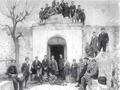 Η άγνωστη ιστορία της Ιταλικής Κοινότητα...