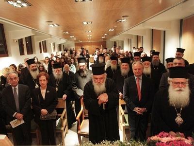 Παράδοση υγειονομικού υλικού αξίας 300.000 ευρώ από την Εκκλησία της Ελλάδος προς το υπουργείο Υγείας