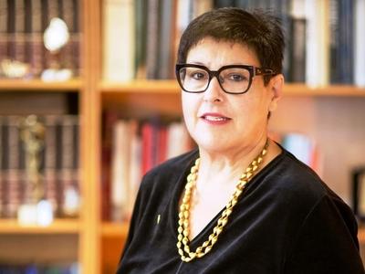 Βενετσάνα Κυριαζοπούλου: 55 χρόνια μετά, το Πανεπιστήμιο Πατρών συνεχίζει δυναμικά την πορεία του