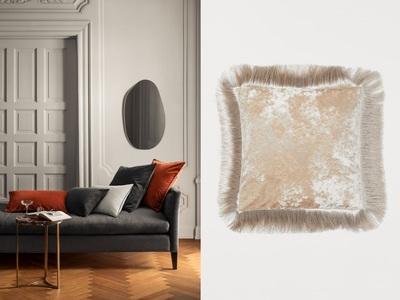 Η&Μ Home: Επιστροφή στην πόλη με new classic objects