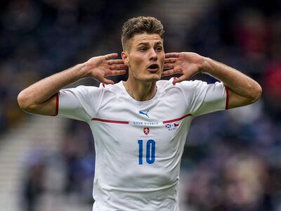 Σκωτία - Τσεχία 0-2, με γκολάρα από τη σ...