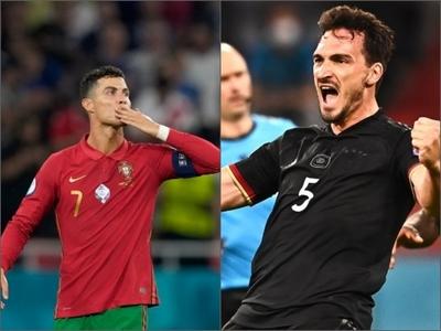 «Βολεύτηκαν» Γαλλία και Πορτογαλία - «Πο...