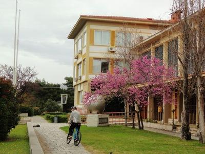Πανεπιστήμιο Πατρών: Ο αντίκτυπος του κορωνοϊού στις ανταλλαγές Erasmus