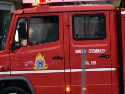 Ασανσέρ καταπλάκωσε συντηρητή στην Αθήνα