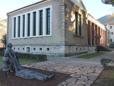 Τελετή απονομής του Σήματος Αναγνωρισμένου Μουσείου του ΥΠΠΟ στο Μουσείο Καλαβρυτινού Ολοκαυτώματος