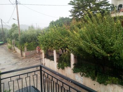 Βροχερό το φινάλε του Νοεμβρίου στη Δυτική Ελλάδα