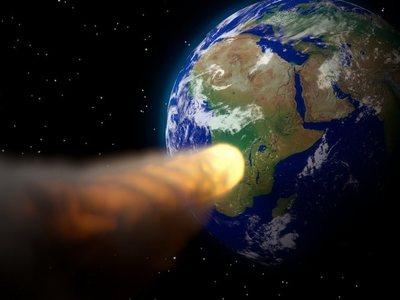 Η Nasa προειδοποιεί: Το 2022 ίσως χτυπήσει τη γη αστεροειδής με ενέργεια όσο 15 ατομικές βόμβες