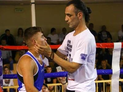 Δυνατές μονομαχίες στο ρινγκ για την Εθνική ομάδα πυγμαχίας