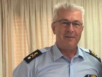 Διατηρητέος ο Αστυνομικός Διευθυντής Αχα...