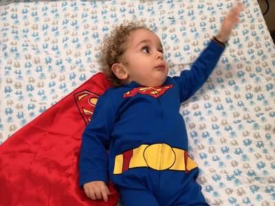 Επιστρέφει στην Ελλάδα ο «Superman» Παναγιώτης Ραφαήλ! Τον ταλαιπώρησε ίωση