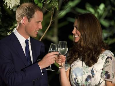 """Ο Ουίλιαμ και η Κέιτ έφθασαν στο Πακιστάν στην πλέον """"περίπλοκη"""" επίσκεψή τους"""