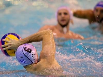 Τον Δεκέμβριο το προ-ολυμπιακό του πόλο των ανδρών