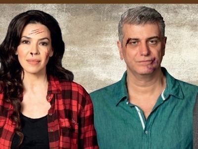 """Το """"Προσοχή, ο φίλος δαγκώνει"""" ανεβάζει τον Οκτώβριο ο Βλαδίμηρος Κυριακίδης"""