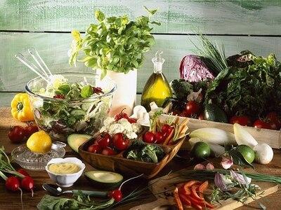 Διατροφή στον καρκίνο: τι τρώμε και τι ξεχνάμε...