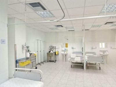 Κορωνοϊός: Αρνητικό το ένα από τα δυο ύποπτα κρούσματα στο Νοσοκομείο Ρίου