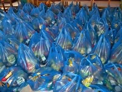Έκκληση προσφοράς τροφίμων για τα παιδιά...