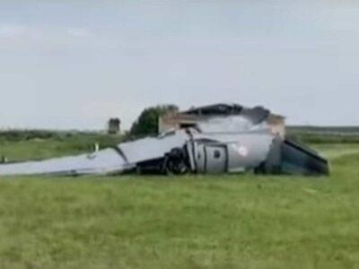 Συνετρίβη αεροπλάνο στη Ρωσία – 9 νεκροί...
