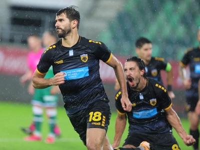 Europa League: Πρόκριση για την ΑΕΚ στη ...