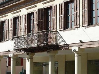 Το παλαιότερο σπίτι της Πάτρας και οι Ηπ...
