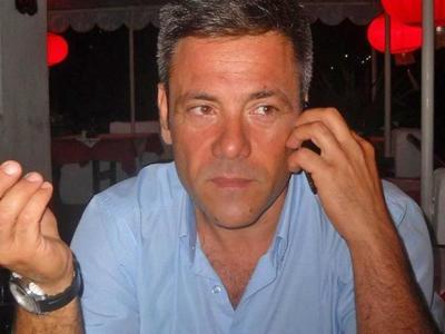 """""""Να μου φιλήσεις το παιδί μου""""-Συγκλονίζουν τα τελευταία λόγια του 52χρονου που δολοφονήθηκε στο Ελαιοχώρι-ΒΙΝΤΕΟ"""