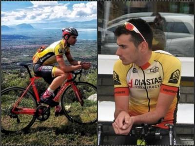 Τραγωδία για την οικογένεια της ποδηλασίας