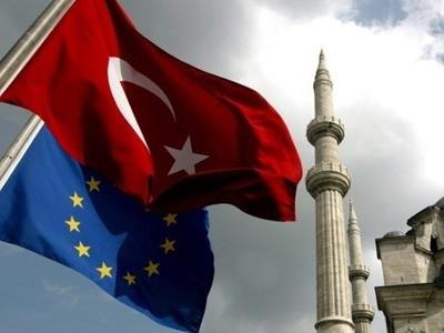 Συμφωνία για τις κυρώσεις κατά της Τουρκίας