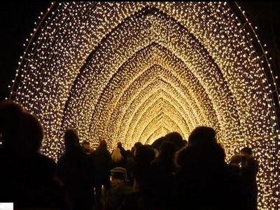 Χριστούγεννα στο εξωτερικό
