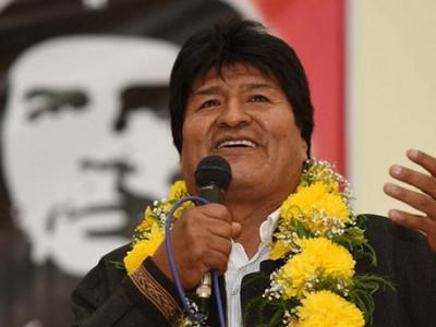 Κινδύνεψε ο πρόεδρος της Βολιβίας- Για &...