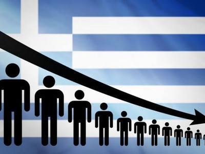 Η Ελλάδα γερνάει, η Ελλάδα μικραίνει, το δημογραφικό την πνίγει