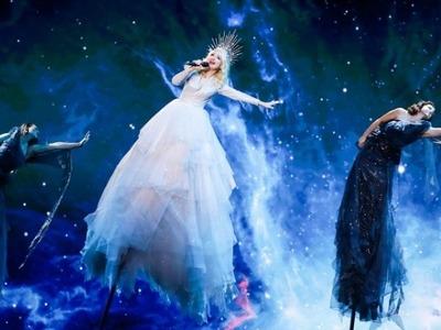 Eurovision: Γιατί η Αυστραλία και όχι & ο Καναδάς;